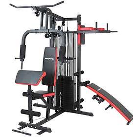 Sportig Multigym 5000 100kg