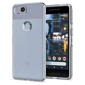 Spigen Liquid Crystal for Google Pixel 2