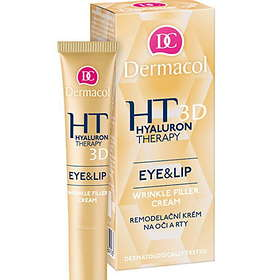 Dermacol 3D Hyaluron Therapy Eye & Lip Wrinkle Filler Cream 50ml