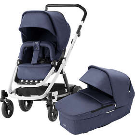 Britax Go Next 2 (Duo/Kombi)