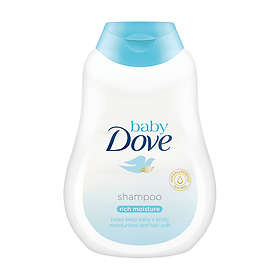 Dove Baby Rich Moisture Shampoo 400ml