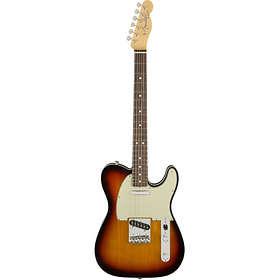 Fender American Original '60s Telecaster Rosewood
