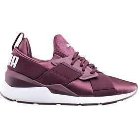 basket puma muse satin