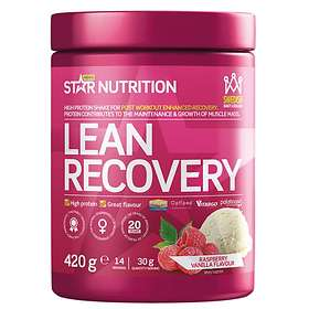 Star Nutrition Lean Recovery 0,42kg