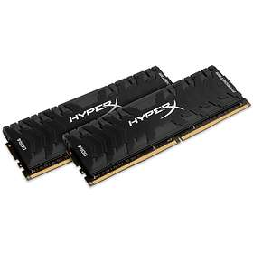 Kingston HyperX Predator DDR4 4000MHz 2x8GB (HX440C19PB3K2/16)