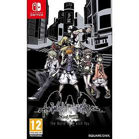 The World Ends with You: Final Remix (Switch)