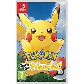 New Pokémon RPG (Switch)