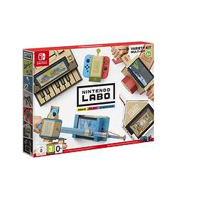 Nintendo Labo Variety Kit (Switch)
