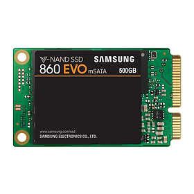 Samsung 860 EVO Series MZ-M6E500BW 500GB