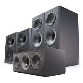 Arendal Sound 1723 Monitor S THX 5.0