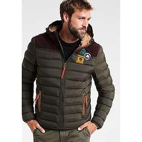 6859450d8d Storico dei prezzi di Napapijri Articage Jacket (Uomo) | Trova il ...