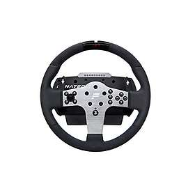 Fanatec CSL Elite Racing Wheel (PS4)