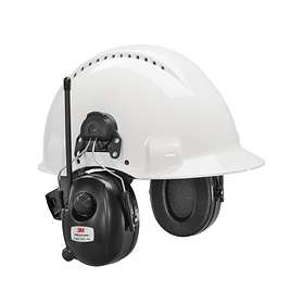 3M Peltor DAB+ FM Radio Helmet Attachment