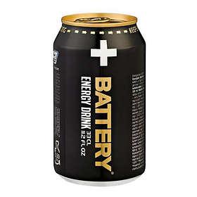 Battery Energy Drink Original Burk 0,33l
