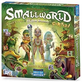 Small World: Power Pack 2 (exp.)