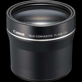 Canon Teleconverter TL-H58