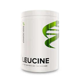 Body Science L-Leucine 0,5kg