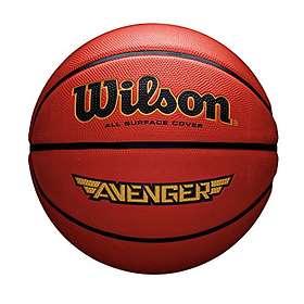 Wilson Avenger