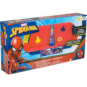 Marvel Spider Man Air Hockey