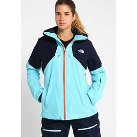 The North Face Powder Guide Jacket (Dame)