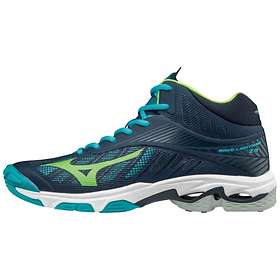low priced 50f9a e880f Mizuno Wave Lightning Z4 Mid (Homme)