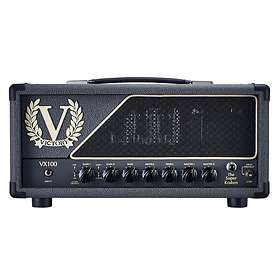 Victory Amplifiers VX100 The Super Kraken 100H