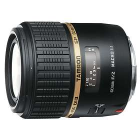Tamron AF SP 60/2,0 Di II Macro 1:1 for Sony A