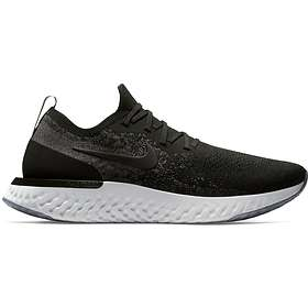 40a293490eeb Find the best price on Nike Epic React Flyknit 2017 (Men s ...