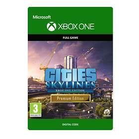 Cities: Skylines - Premium Edition (Xbox One)