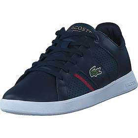 9f978a717 Find the best price on Lacoste Novas CT Leather (Men s)