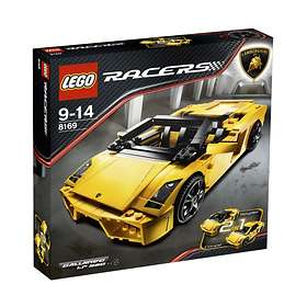 Find The Best Price On Lego Creator 8169 Lamborghini Gallardo