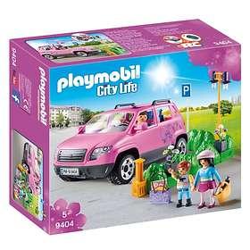Playmobil City Life 9404 Voiture familiale