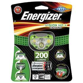 Energizer Advanced Pro-Headlight 7 LED