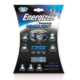 Energizer Extreme Headlight Cree