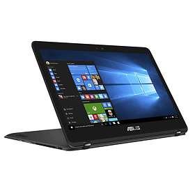 Asus Zenbook Flip UX360UAK-DQ412T