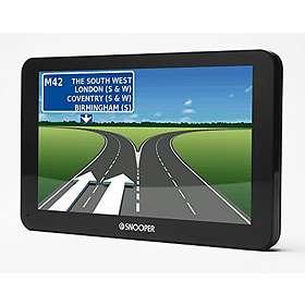 Snooper Truckmate Pro S6810 (Europa)
