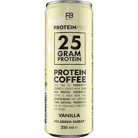 ProteinPro Protein Coffee 250ml