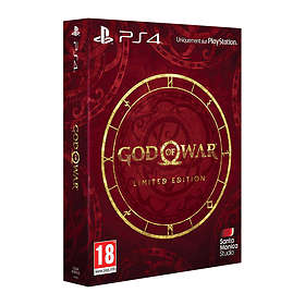 God of War - Limited Edition