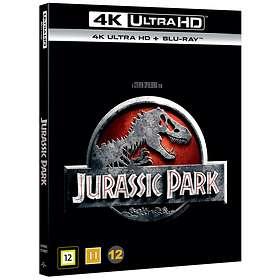 Jurassic Park (UHD+BD)