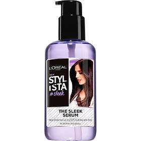 L'Oreal Stylista The Sleek Serum Heat Protector 200ml