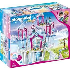 Playmobil Magic 9469 Skinande Kristallpalats