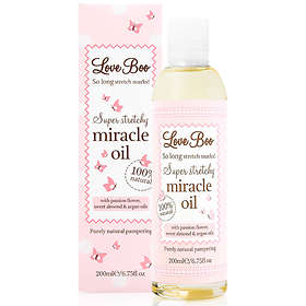 Love Boo Super Stretchy Miracle Body Oil 200ml