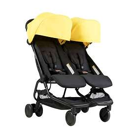 Mountain Buggy Nano Duo (Poussette Double)