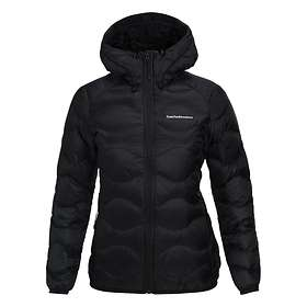 Peak Performance Helium Hooded Jacket (Naisten)