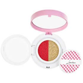 Lancome Light Cream Duo Cushion Blush & Highlighter