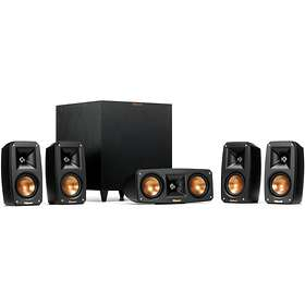 Klipsch Reference Theater Pack 5.1