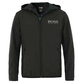 Hugo Boss Athleisure Jeltech Hooded Jacket (Herr)