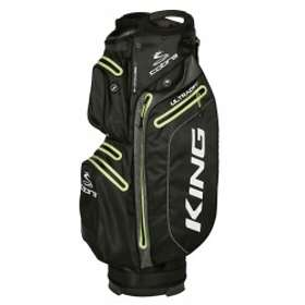 Cobra Golf King Ultradry Cart Bag 2018