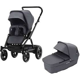 Britax Go Big 2 (Duo/Kombi)
