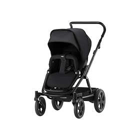 Britax Go Big 2 (Istumarattaat)